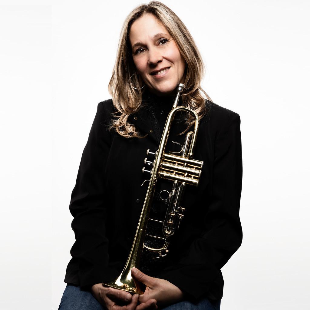Iris Gallecker - Trompete