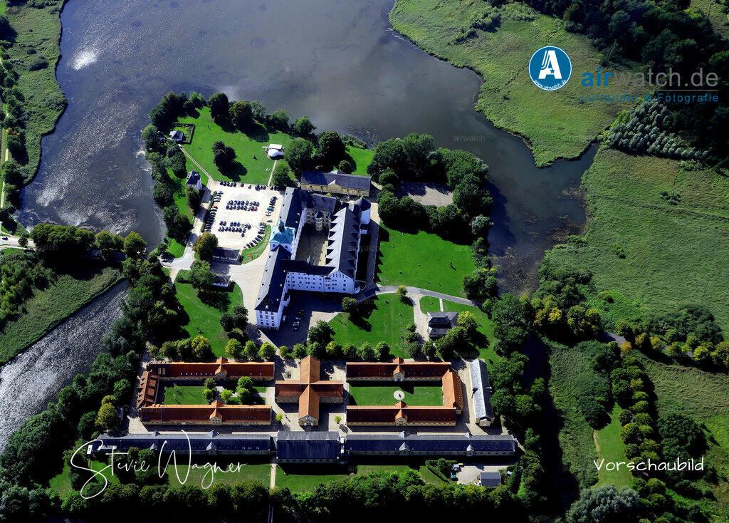 Schleswig_airwatch_wagner_IMG_0562 | Schleswig, Schloss Gottorf • max. 6240 x 4160 pix