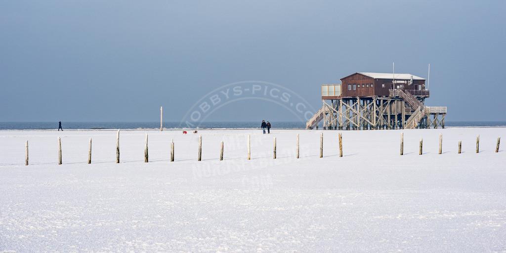 _DSC9881 | Winter in Ording