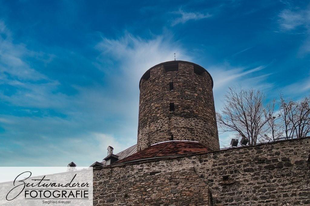 Burg Landsberg Steiermark