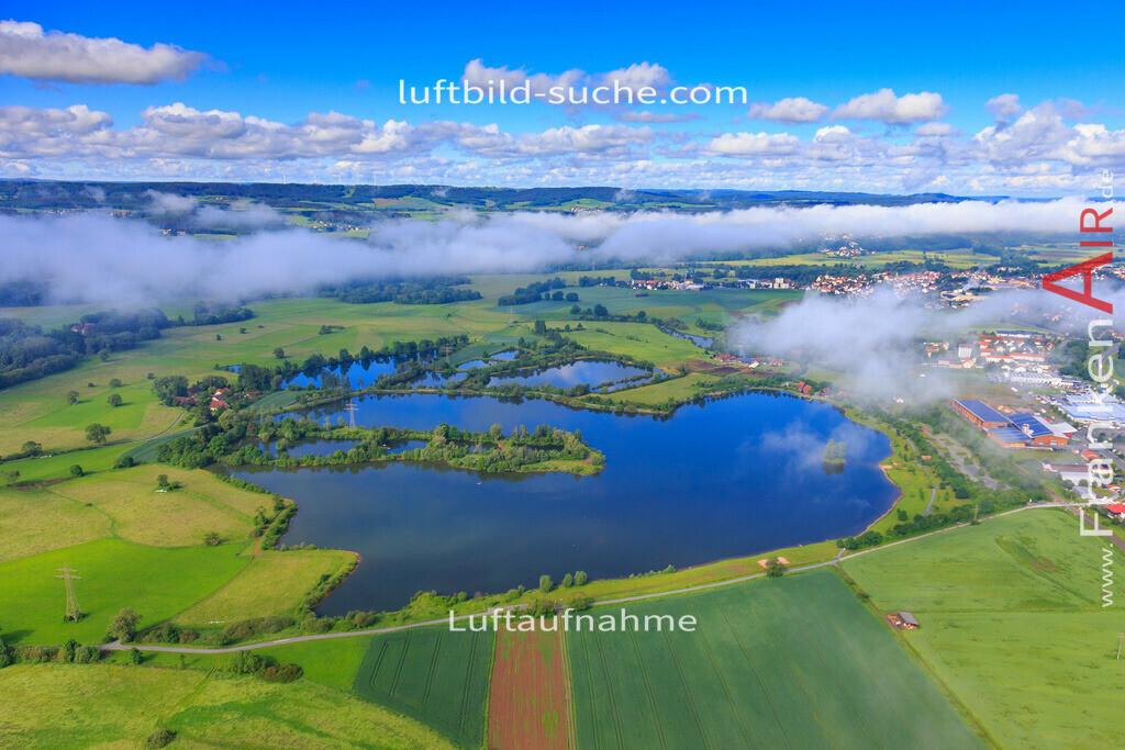 oberauhof-kulmbach-2016-137 | Luftbild von Oberauhof Kulmbach - Luftaufnahme wurde 2016 von https://frankenair.de mittels Flugzeug (keine Drohne) erstellt - die Geschenkidee