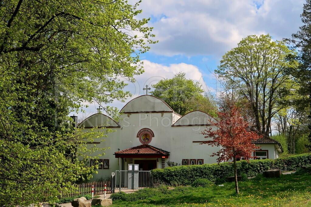 Griechisch-Orthodoxe Kirche in Iserlohn   Griechisch-Orthodoxe Kirche Heiliger Nikolaos in Iserlohn.