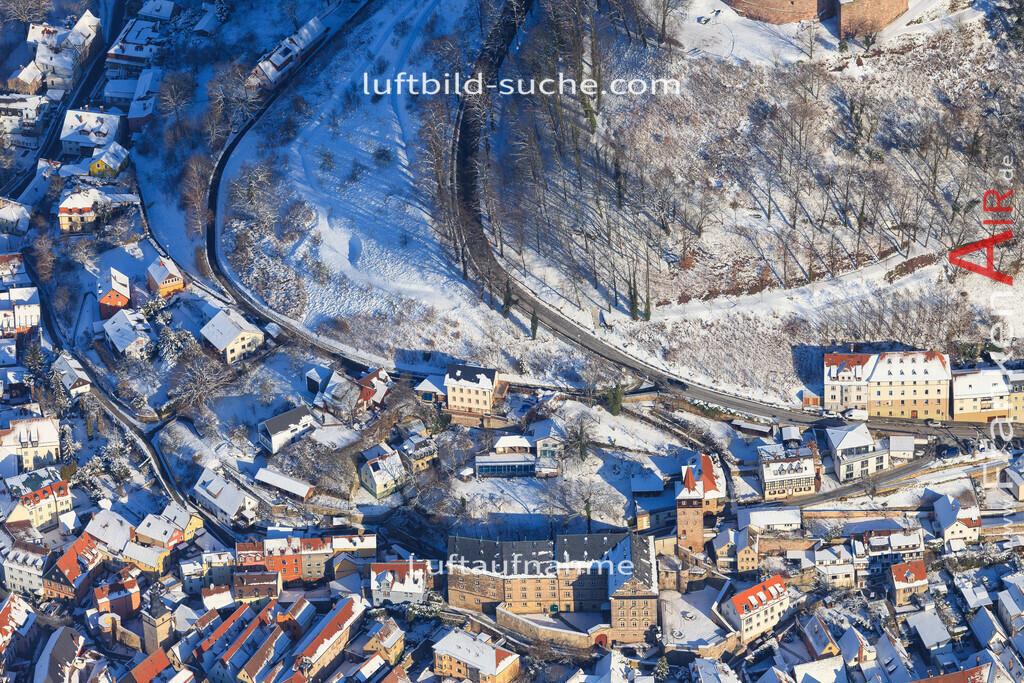 luftbild-kulmbach-2016-5956 | Luftbild von  Kulmbach - Luftaufnahme wurde 2016 von https://frankenair.de mittels Flugzeug (keine Drohne) erstellt - die Geschenkidee