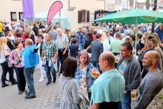Bachgassenfest 2019_Besucher