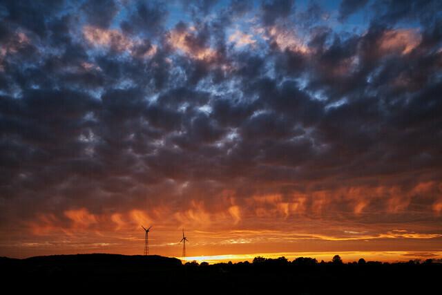 Wolkenfaszination [2]