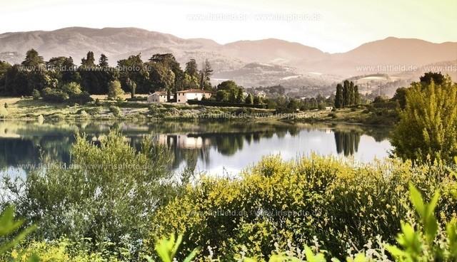Landschaftspanorama Toskana 7 | Landschaftspanorama Toskana