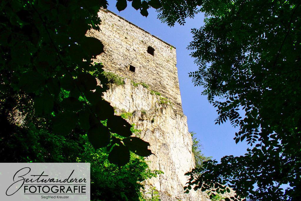 Burg Hohen-Urach