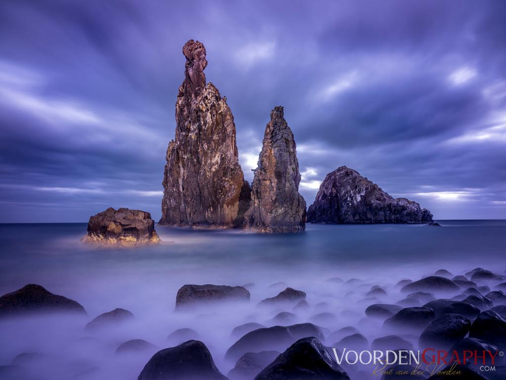 The Guardians (Ribeira da Janela) / Madeira