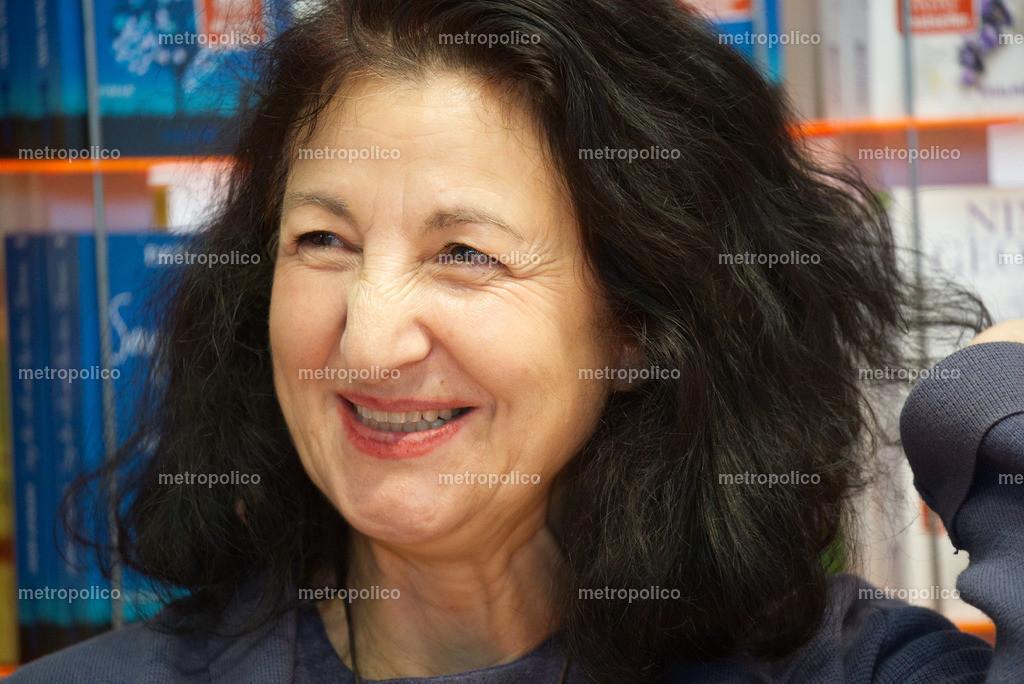Necla Kelek (3)