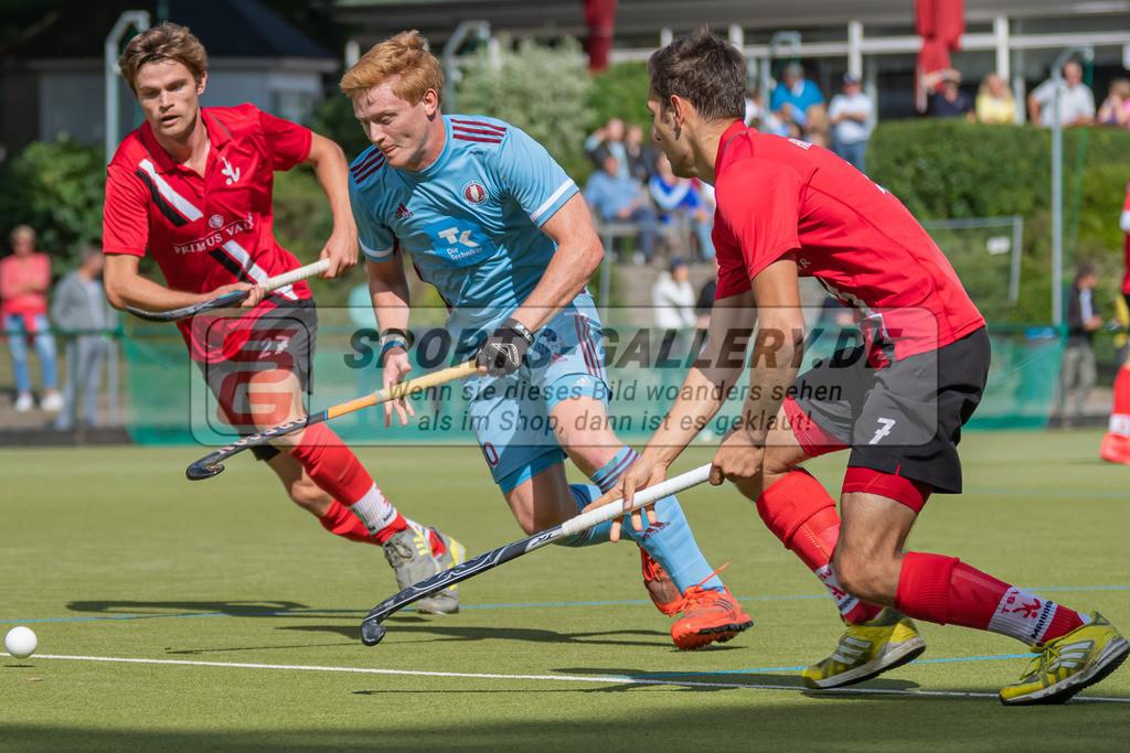SM_2020-09-05_H-6894 | BL Herren - UHC vs TSV Mannheim/ 2:1,   copyright Sabine Müller/ SaMBpics-Hockey