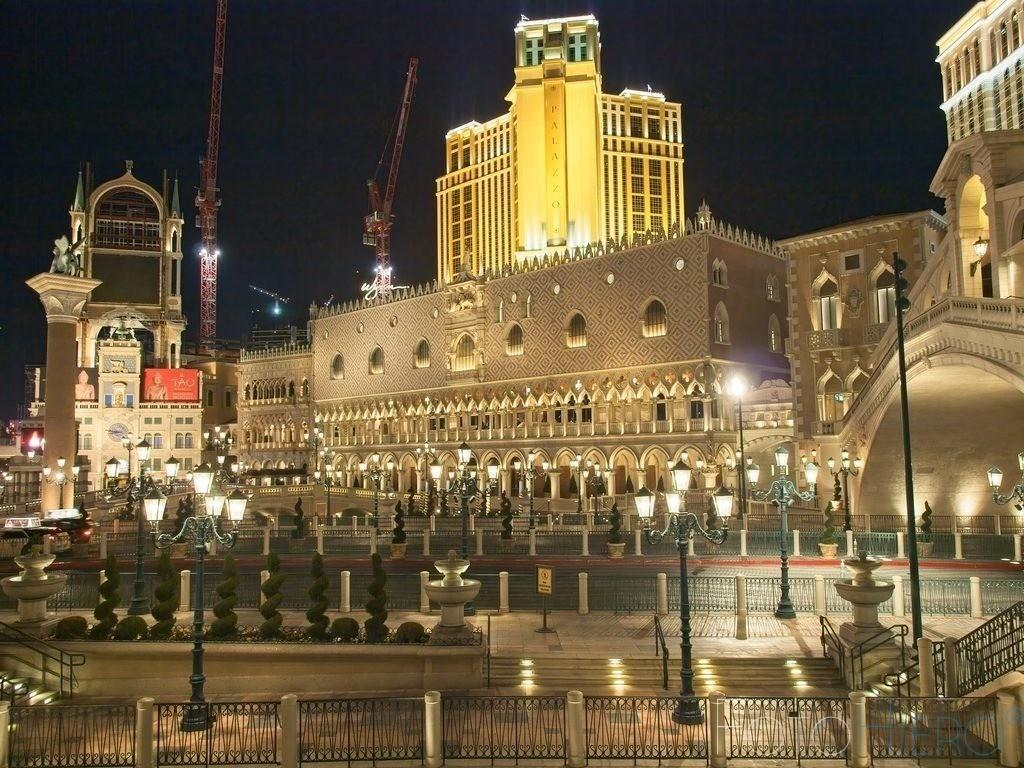Las Vegas | Las Vegas, The Venetian