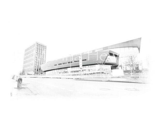 Ostseehalle   Ostseehalle, Kiel, Wunderino Arena