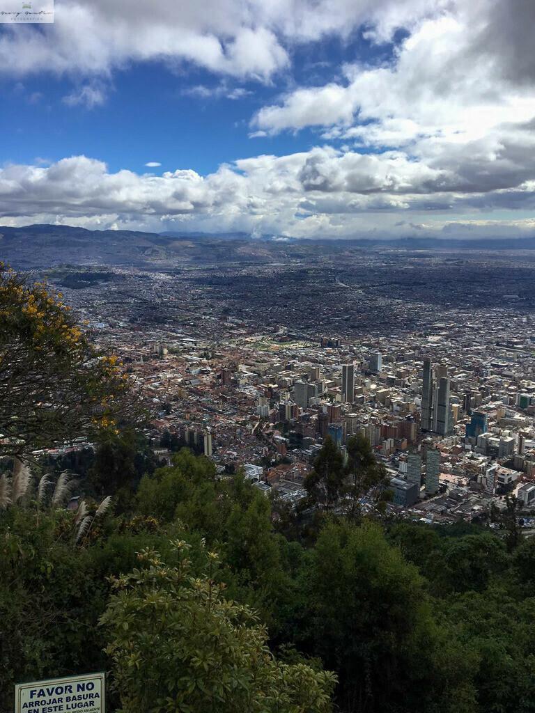 Columbia Bogota 31-3