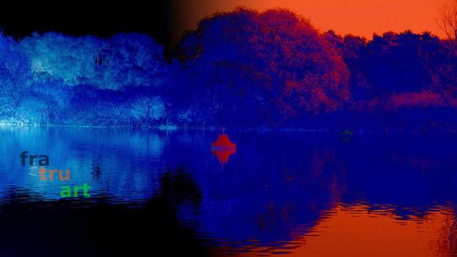 Lamperó portokalí simadoúra | Foto