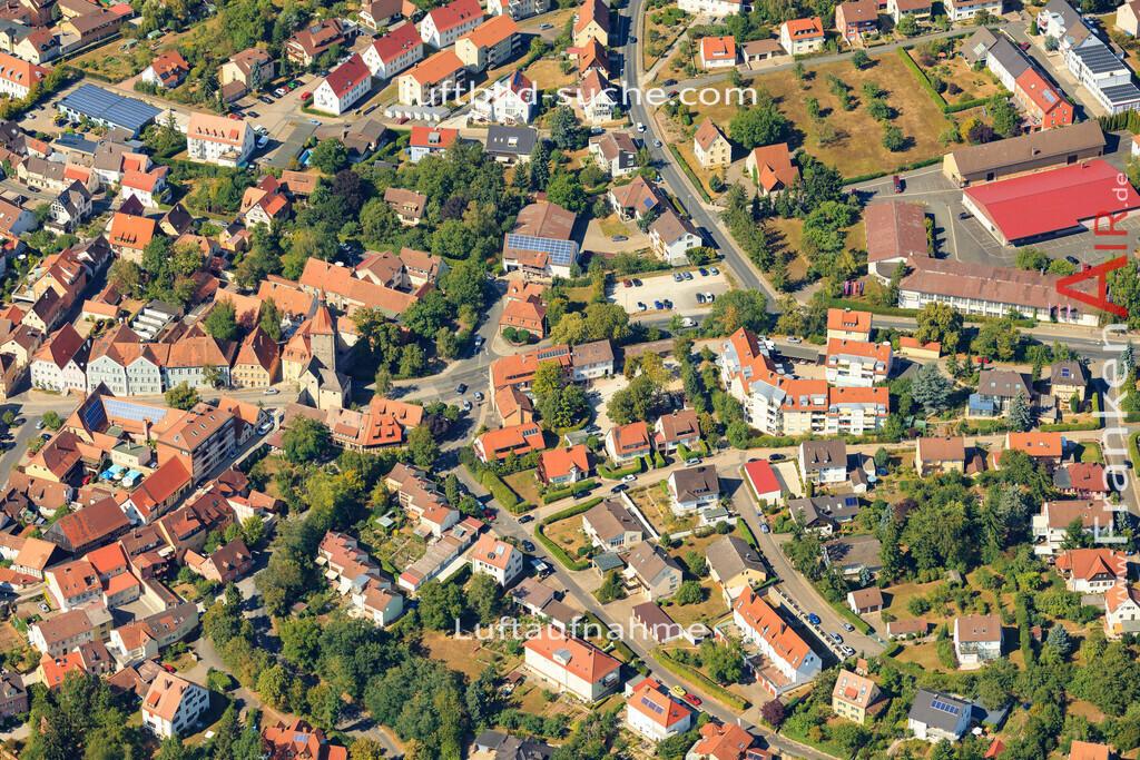 luftbild-neustadt-an-der-aisch-2015-5010 | Luftbild von  Neustadt-an-der-aisch - Luftaufnahme wurde 2015 von https://frankenair.de mittels Flugzeug (keine Drohne) erstellt - die Geschenkidee