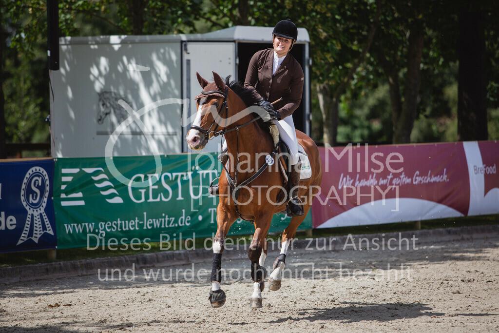 200726_Wohlde_M2-Springen-154 | Late Entry Wohlde Pedersen Sporthorses 26.07.2020 Springprüfung Kl. M** 7jährig + ält. Pferde