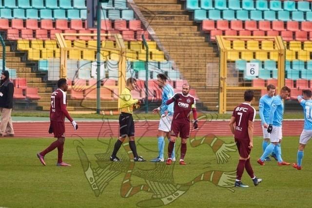 BFC Dynamo vs. FC Viktoria 89 058