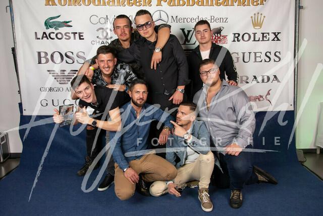 Circus Berolina Party (311)