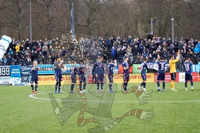 SV Babelsberg 03 vs. BFC Dynamo 011