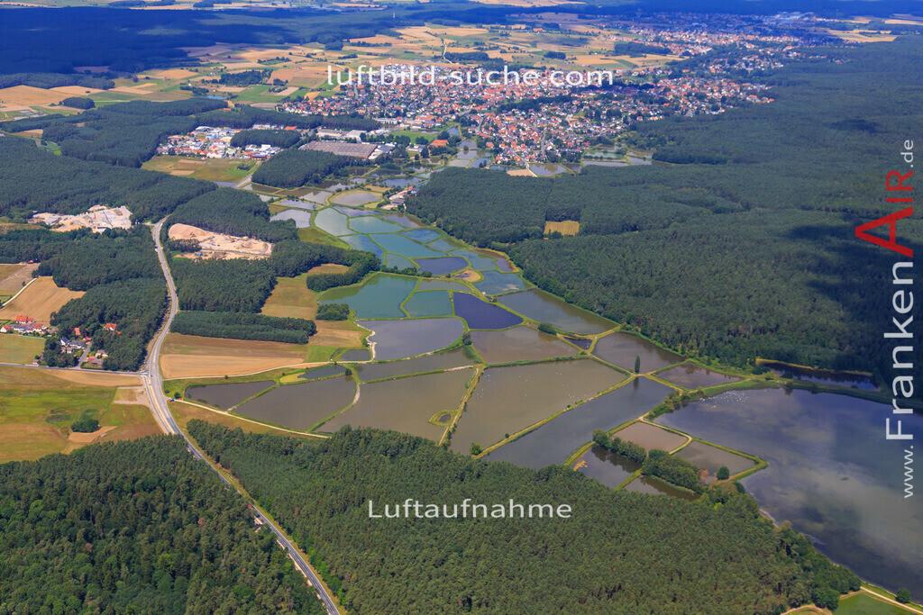 luftaufnahme-roettenbach-17-4868 | Luftbild von  Roettenbach - Luftaufnahme wurde 2017 von https://frankenair.de mittels Flugzeug (keine Drohne) erstellt - die Geschenkidee