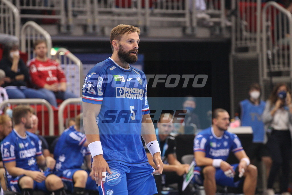 Handball Supercup | Andrej Kogut - © by K-Media-Sports / Sportfoto-Sale.de