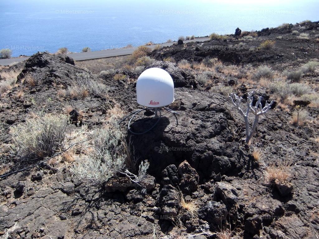 DSCF1221 | GPS Sensor zur Oberflächenmessung auf El Hierro