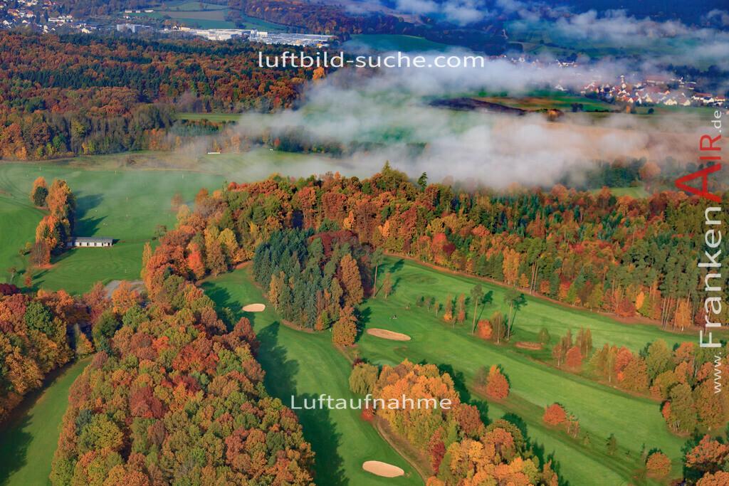 golfplatz-oberfranken-thurnau-17-6021 | Luftbild von Golfplatz-oberfranken Thurnau - Luftaufnahme wurde 2017 von https://frankenair.de mittels Flugzeug (keine Drohne) erstellt - die Geschenkidee