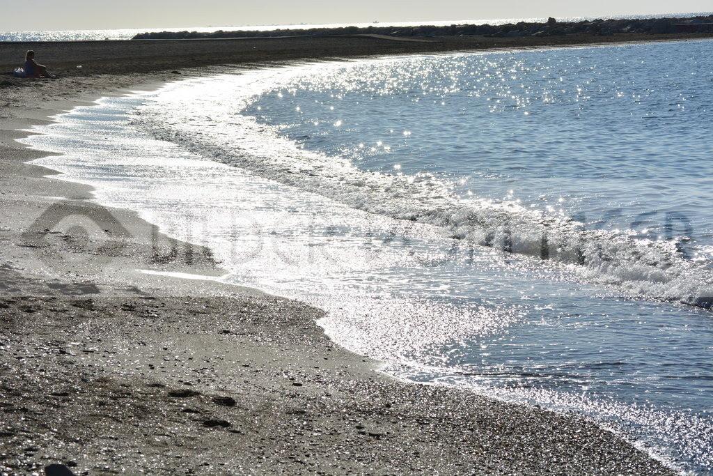 Strand Bilder | Strand in Malaga