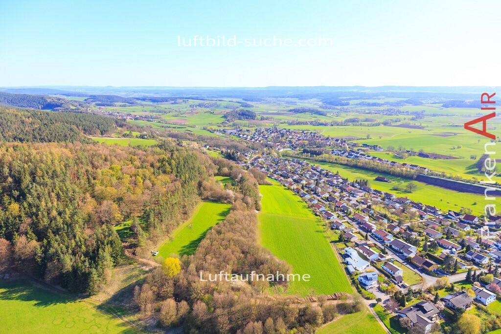 kulmbach-2016-3241 | Luftbild von  Kulmbach - Luftaufnahme wurde 2016 von https://frankenair.de mittels Flugzeug (keine Drohne) erstellt - die Geschenkidee