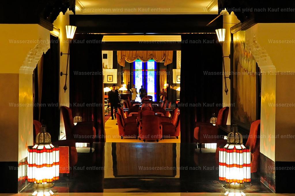 La Mamounia (17)   Hotel La Mamounia Marrakech