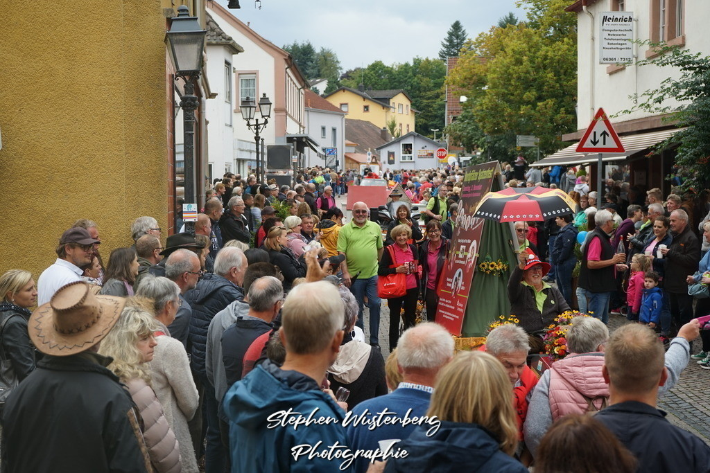 DSC07723 | Umzug zum 70.Nordpfälzer Herbstfest