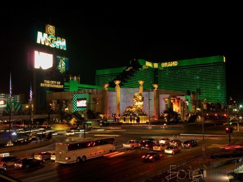 MGM Grand, Las Vegas | MGM Grand Hotel am Strip in Las Veags