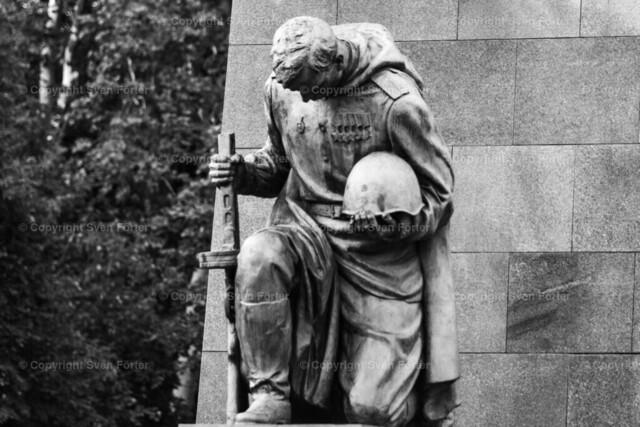 Sovjetisches Ehrenmal Berlin Treptow | Sovjetisches Ehrenmal Berlin Treptow