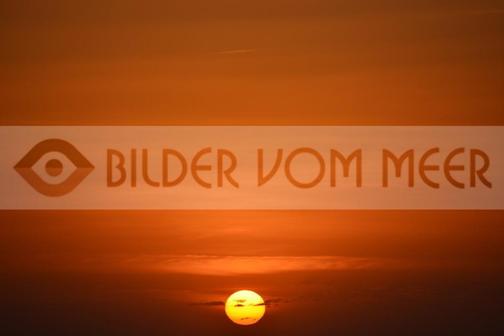 Bilder Sonnenuntergang | Sonnenuntergang Bilder vom Meer