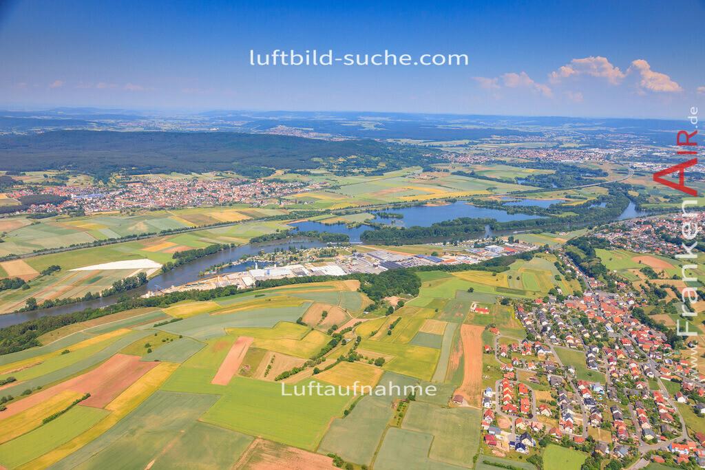 trosdorf-bischberg-2015-142 | Luftbild von Trosdorf Bischberg - Luftaufnahme wurde 2015 von https://frankenair.de mittels Flugzeug (keine Drohne) erstellt - die Geschenkidee