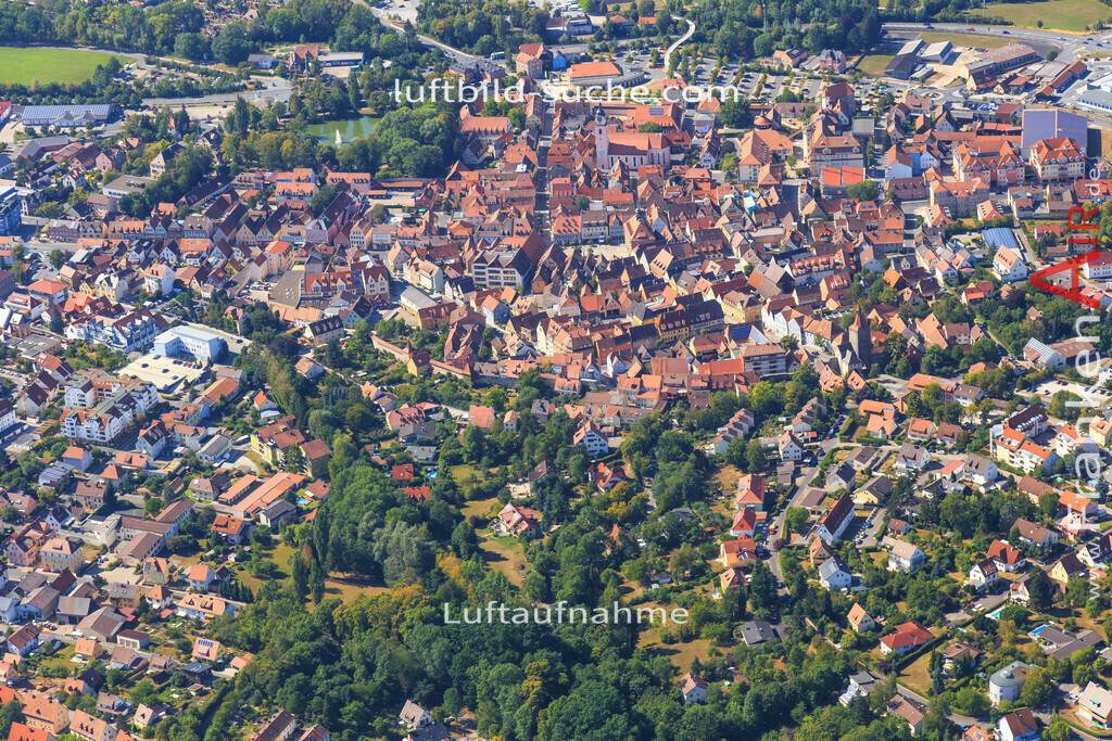 unterstrahlbach-neustadt-an-der-aisch-2015-92 | Luftbild von Unterstrahlbach Neustadt-an-der-aisch - Luftaufnahme wurde 2015 von https://frankenair.de mittels Flugzeug (keine Drohne) erstellt - die Geschenkidee