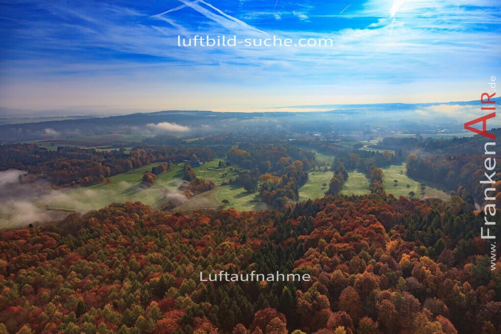 golfplatz-oberfranken-thurnau-17-5986 | Luftbild von Golfplatz-oberfranken Thurnau - Luftaufnahme wurde 2017 von https://frankenair.de mittels Flugzeug (keine Drohne) erstellt - die Geschenkidee