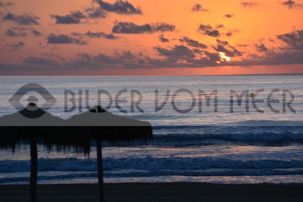 Bilder Sonnenaufgang | Sonnenaufggang Bilder am Meer