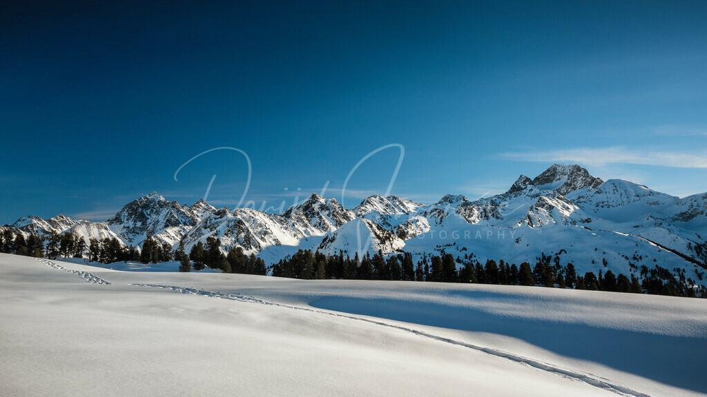 Feldringer Böden | Winter auf den Feldringer Böden