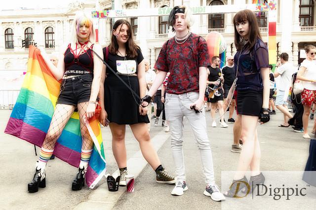 Regenbogenparade 1 (201) -Vorschaubild