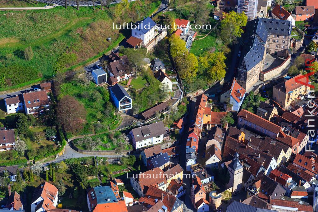 kulmbach-2016-3225 | Luftbild von  Kulmbach - Luftaufnahme wurde 2016 von https://frankenair.de mittels Flugzeug (keine Drohne) erstellt - die Geschenkidee