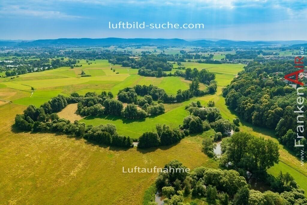 frankenberg-kulmbach-18-896 | aktuelles Luftbild von Frankenberg Kulmbach - Luftaufnahme wurde 2018 von https://frankenair.de mittels Flugzeug (keine Drohne) erstellt.