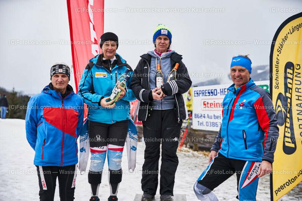 763_SteirMastersJugendCup_Siegerehrung | (C) FotoLois.com, Alois Spandl, Atomic - Steirischer MastersCup 2020 und Energie Steiermark - Jugendcup 2020 in der SchwabenbergArena TURNAU, Wintersportclub Aflenz, Sa 4. Jänner 2020.