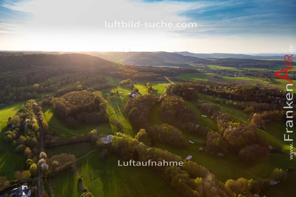 golfplatz-thurnau-18-223   aktuelles Luftbild von Golfplatz Thurnau - Luftaufnahme wurde 2018 von https://frankenair.de mittels Flugzeug (keine Drohne) erstellt.