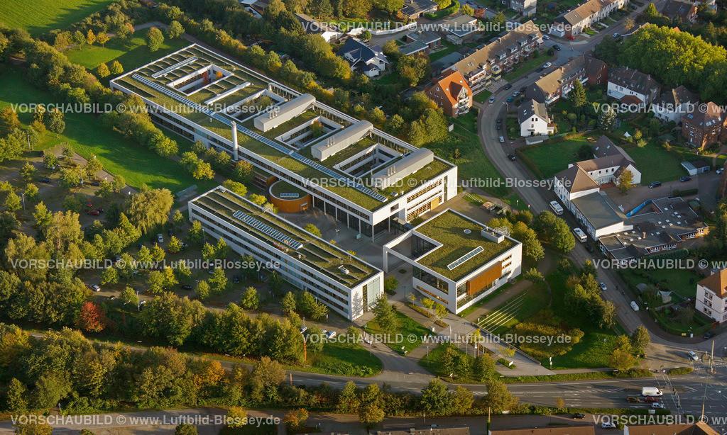 RE11101566 | Fachhochschule gelsenkirchen Recklinghausen Campus Recklinghausen,  Recklinghausen, Ruhrgebiet, Nordrhein-Westfalen, Deutschland, Europa