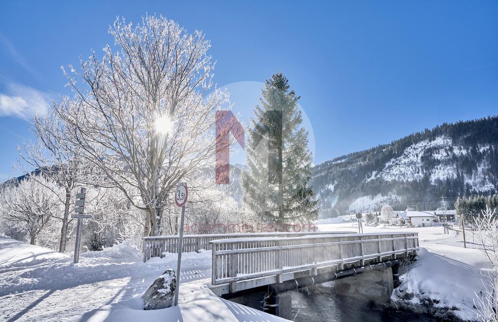 Winterimpressionen Tannheimer Tal, Tirol, Österreich