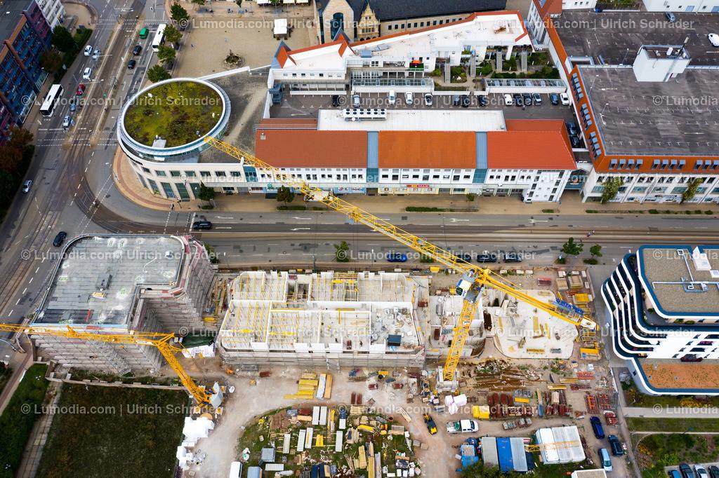 10049-51117 - Baustelle Lindenhof Terrassen _ Halberstadt