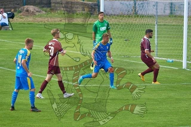 BFC Dynamo vs. FC Carl Zeiss Jena 155
