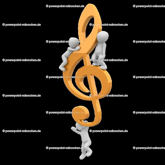 clef note | Quelle: https://3dman.eu   Jetzt 250 Bilder kostenlos sichern