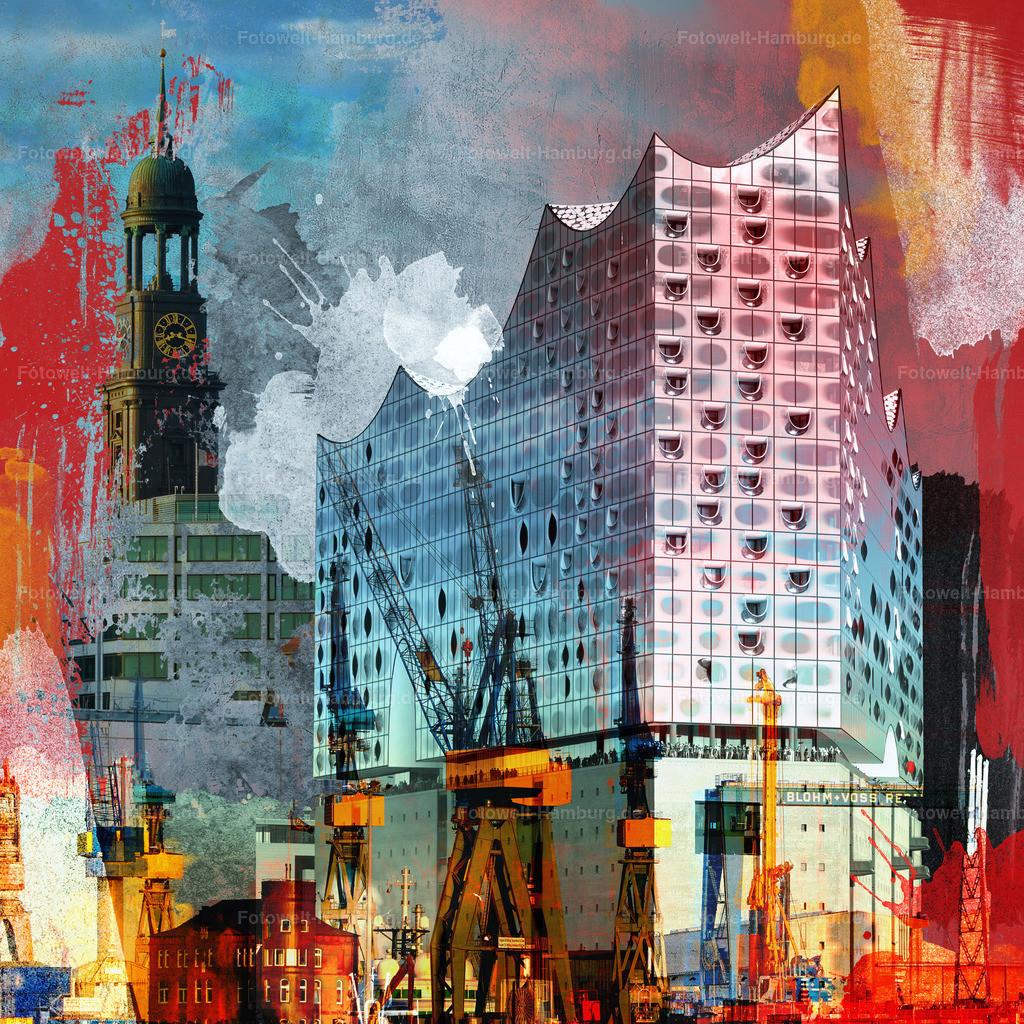 11957994 - Elbphilharmonie Hamburg Variante